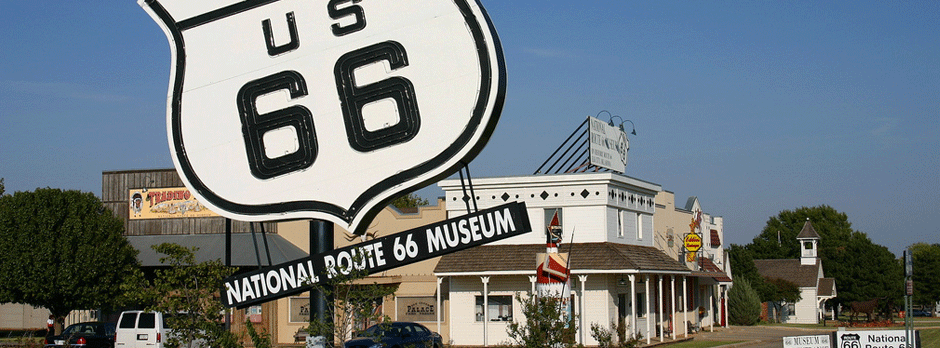National Route 66 Museum and Old Town Museum Complex